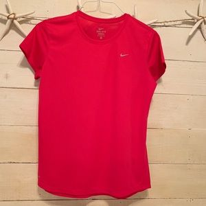Nike Dri FI workout top